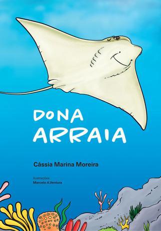 Imagem de Dona Arraia - Scortecci Editora