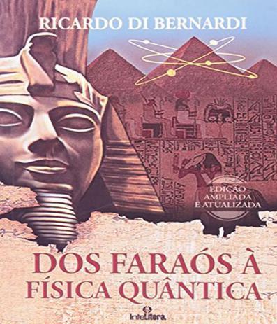 Imagem de Dos Faraos A Fisica Quantica - Intelitera