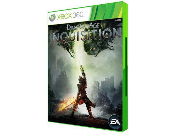 Dragon Age: Inquisition para Xbox 360 - EA