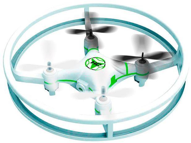 Imagem de Drone Infantil Polibrinq