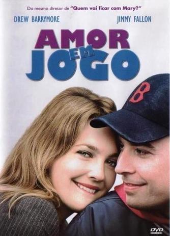 Imagem de DVD Amor em Jogo