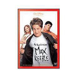 Imagem de DVD As Aventuras de Max Keeble