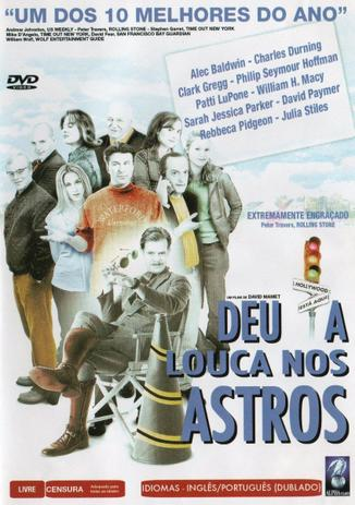 DVD - Deu A Louca Nos Astros - Alpha - No Magalu - Magazine Luiza