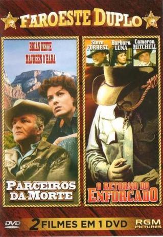 Imagem de DVD Faroeste Duplo - Parceiros da Morte - O Retorno do Enfor