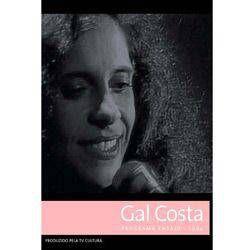Imagem de DVD Gal Costa - Programa Ensaio 1994