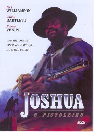 Imagem de Dvd - Joshua O Pistoleiro (Disponibilidade: Imediata)