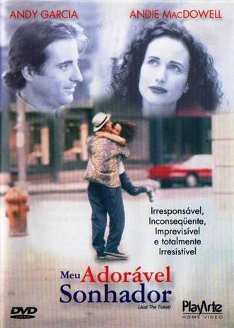 Imagem de DVD Meu Adorável Sonhador - PlayArte