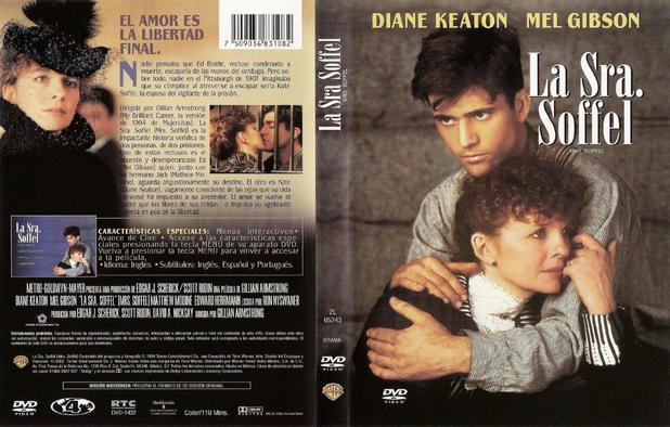 Dvd Mrs. Soffel: Um Amor Proibido (1984) - Warner - No Magalu - Magazine  Luiza
