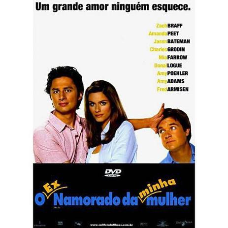Imagem de DVD - O Ex Namorado da Minha Mulher