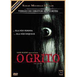 Imagem de DVD O Grito
