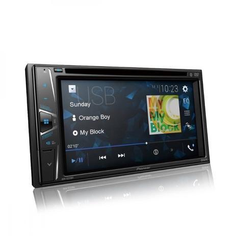 Imagem de DVD Player 6.2 Pol Bluetooth USB Pioneer AVH-G228BT