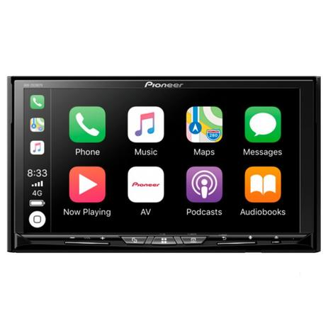 Imagem de DVD Player Automotivo Pioneer AVH-Z9280TV Tela Touch 7