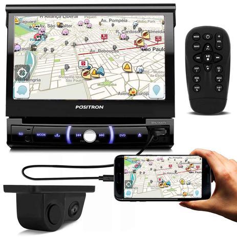Imagem de DVD Player Pósitron 7
