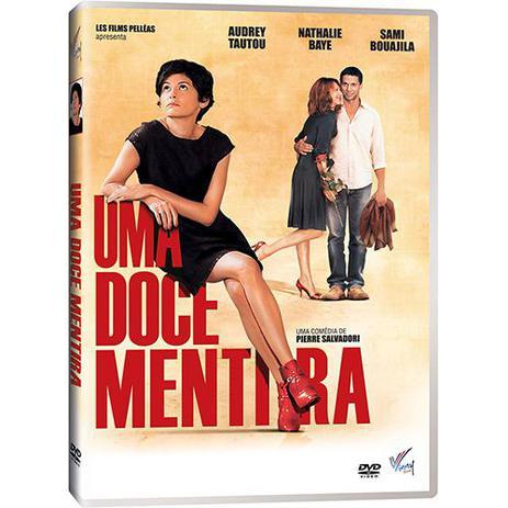 Imagem de DVD - Uma Doce Mentira