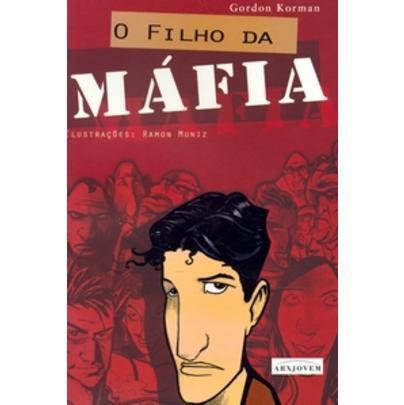 Imagem de Edição antiga - O Filho da Mafia - Arx Jovem
