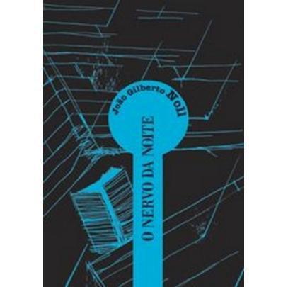 Imagem de Edição antiga - O Nervo da Noite - Col. Escrita Contemporânea
