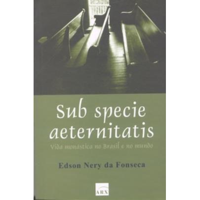 Imagem de Edição antiga - Sub Specie Aeternitatis - Arx