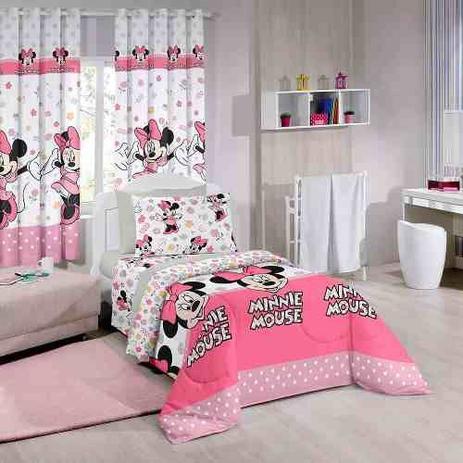 d9d7416a77 Edredom Infantil Disney menino E Menina Santista - Edredom ...