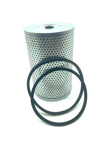 Imagem de Elemento filtro de óleo para compressor rotativo de parafuso schulz - 007.0109-0/at