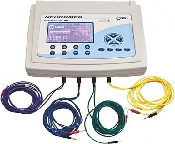 Imagem de Eletroestimulador Neuromed Multicorrentes - Carci