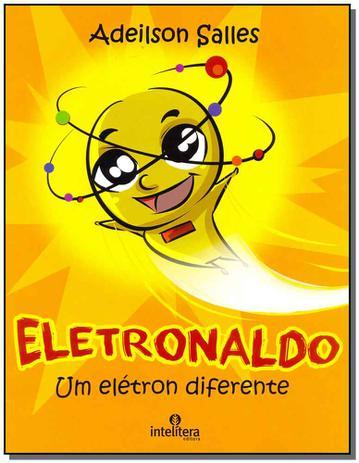 Imagem de Eletronaldo - um Elétron Diferente