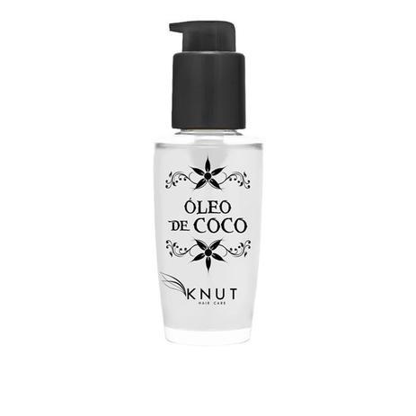 Imagem de Elixir oleo de coco 35ml knut
