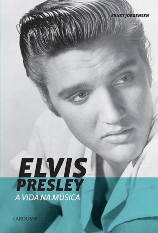 Imagem de Elvis presley - a vida na musica