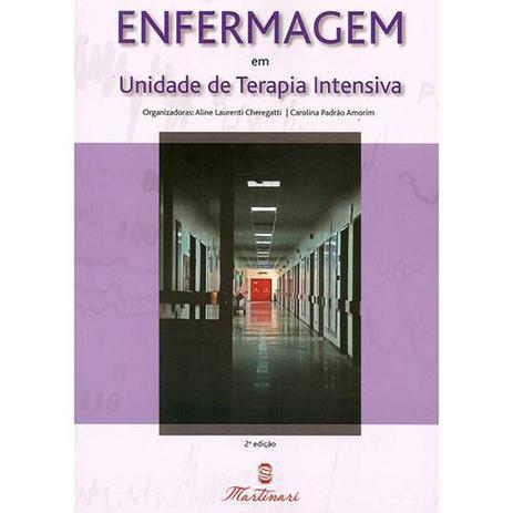 Imagem de Enfermagem - Em Unidade de Terapia Intensiva