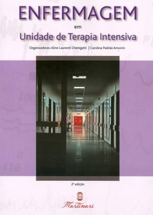 Imagem de Enfermagem em Unidade de Terapia Intensiva - Martinari