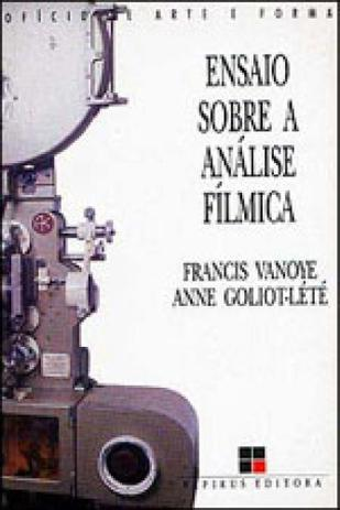 Imagem de Ensaio sobre a analise filmica - Papirus