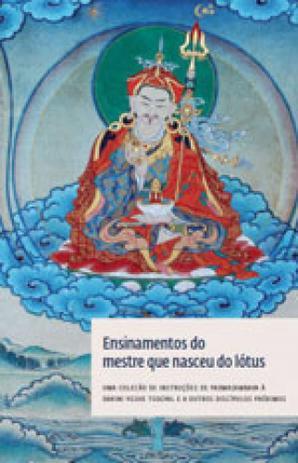 Imagem de Ensinamentos do mestre que nasceu do lotus - Makara