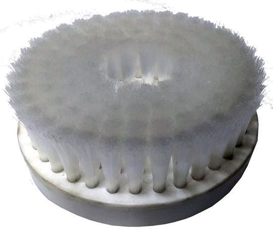 Imagem de Escova Para Estofados 120mm Uso Em Politriz Super Macia