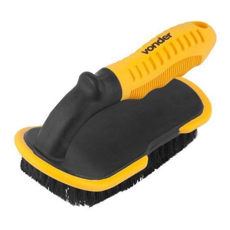 Imagem de Escova Para Limpeza de Tapetes e Carpetes Vonder