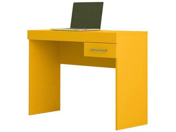 Escrivaninha/Mesa para Computador 1 Gaveta - Artely Atlantic