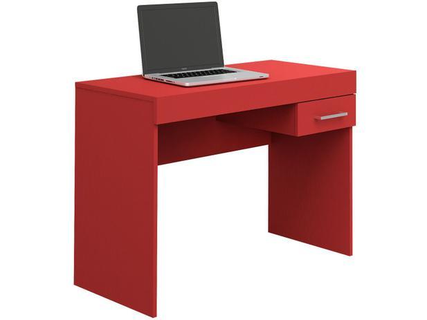 Escrivaninha/Mesa para Computador 1 Gaveta - Artely Home Office Cooler