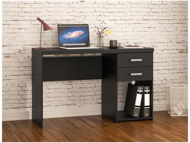 Escrivaninha/Mesa para Computador 2 Gavetas - Politorno Malta