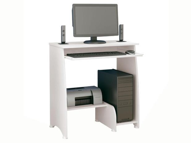 Escrivaninha/Mesa para Computador Artely - Pixel