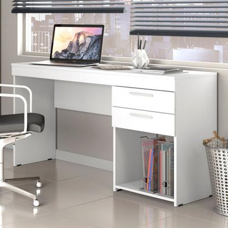 Imagem de Escrivaninha Office Notável Branco