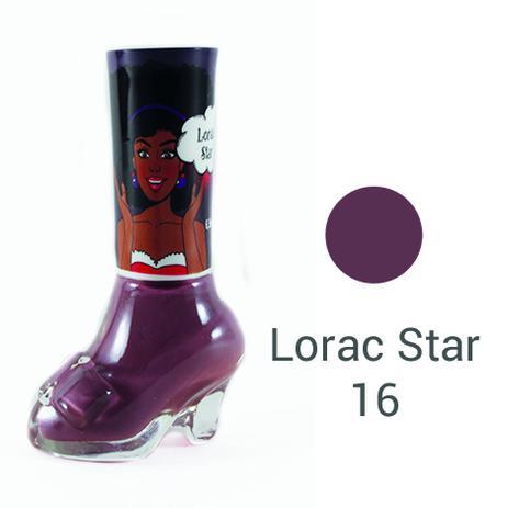 f6b5c43be8b Esmalte Cremoso Sapatinho Lorac Star 16 - 6