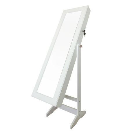 Imagem de Espelho Armário Porta Joias e Acessórios W6003