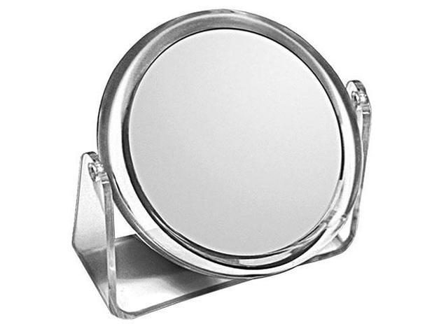 Espelho de Aumento Dupla Face  - G-Life YP1000