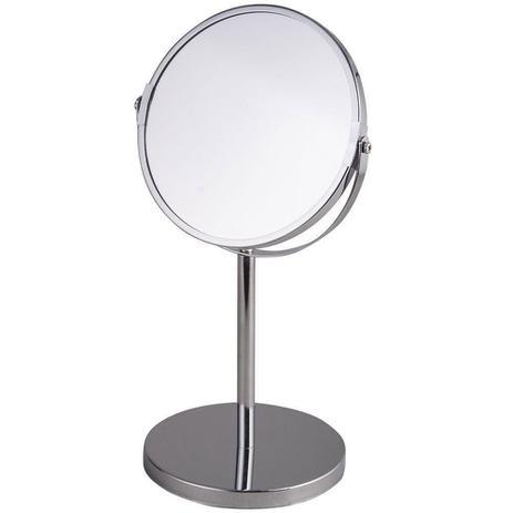 Imagem de Espelho de Aumento Dupla Face MOR