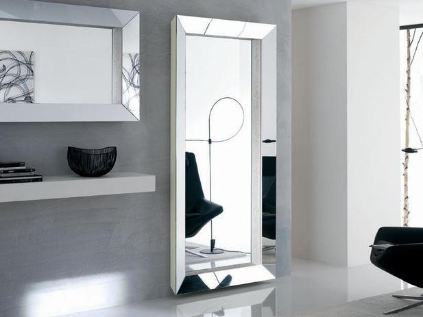 Imagem de Espelho de chão CANTED