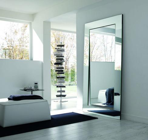 Imagem de Espelho de chão DESIGNER