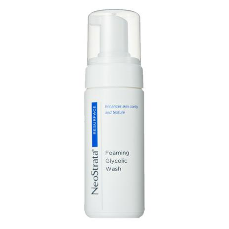 Imagem de Espuma de Limpeza Facial Neostrata Resurface Foaming Glycolic Wash