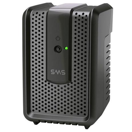 Imagem de Estabilizador SMS Revolution Speedy New Generation 300 VA 11