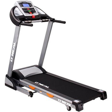 ca3037317 Esteira ergométrica elétrica oneal 828 110v semi-profissional inclinação  eletrônica - Oneal fitness