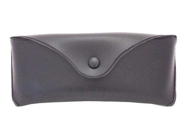 05518407a Estojo Case de Cinto Para Óculos Com Botão Ref. 750 - Optitex ...