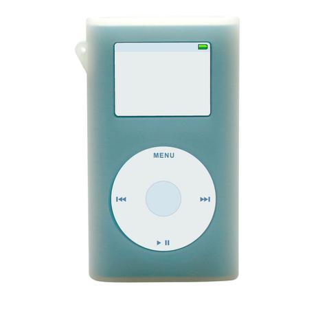 Imagem de Estojo de silicone para iPod Mini