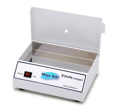 Imagem de Estufa de Esterilização para Manicure para Alicates de Unha - Mega Bell